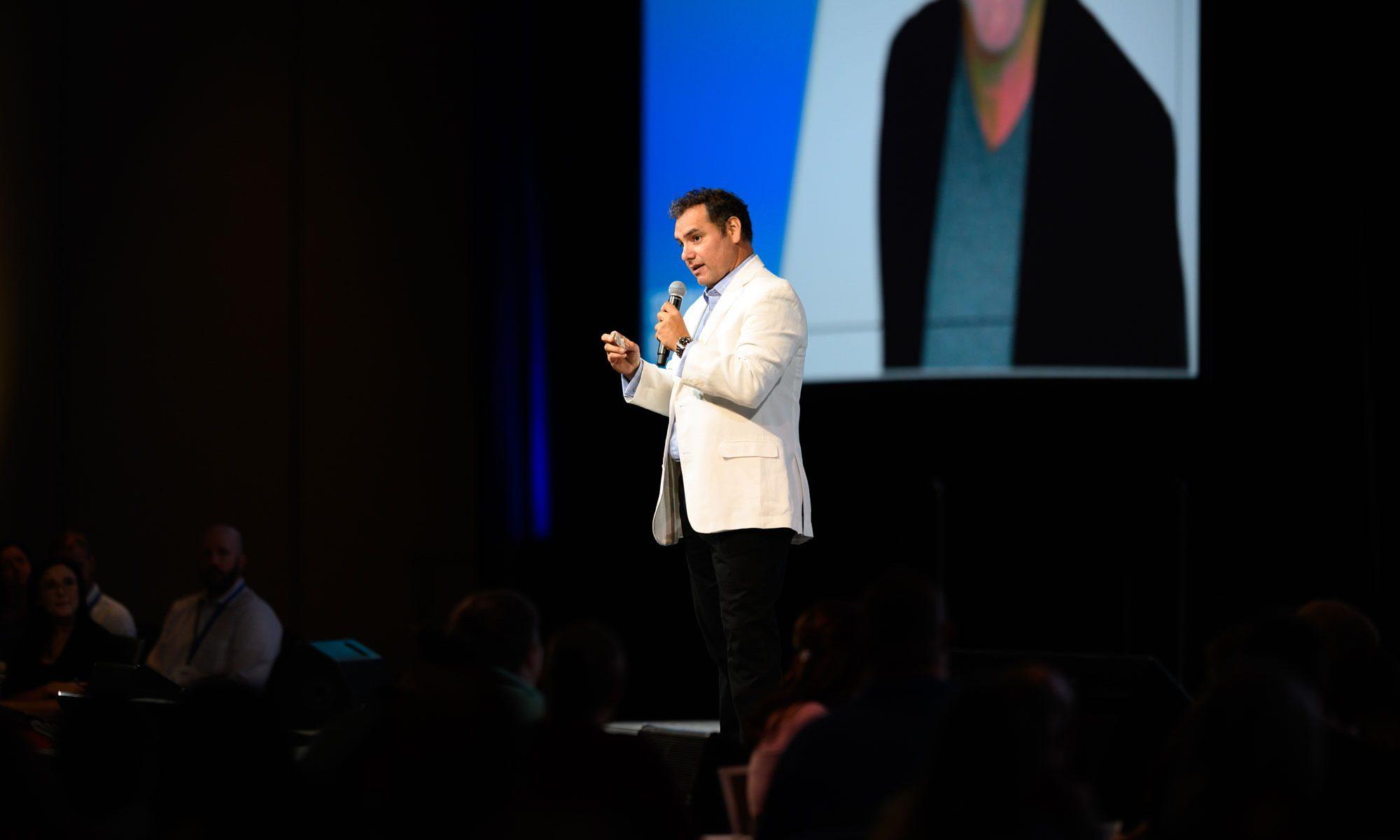 Daveeed Marketing Keynote Speaker