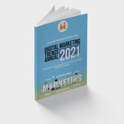 Annual Marketing Trends