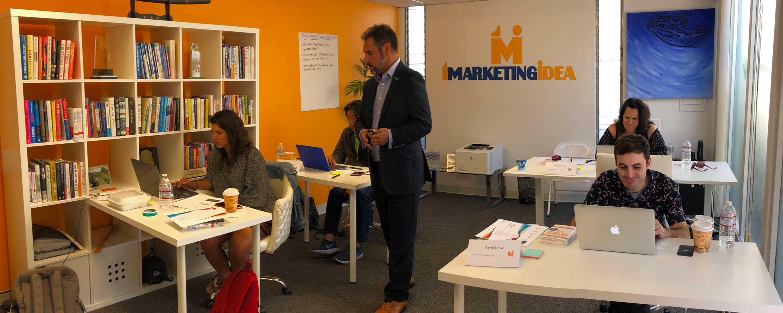 1marketingidea San Diego marketing agency